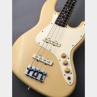 Fender1983 Jazz Bass -WHT- 【USED】