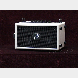 Phil Jones Bass Double Four BG-75 [WHITE]
