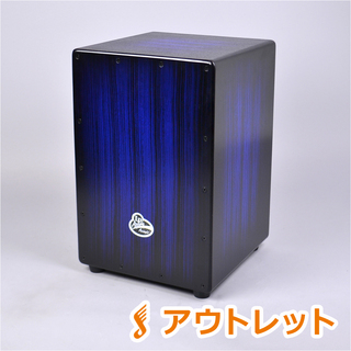 LP LPA1332-BBS Aspire Accents Cajon 【アウトレット】