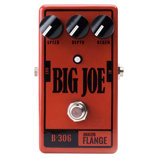 BIG JOE B-306 -Analog Flange- 【特価】