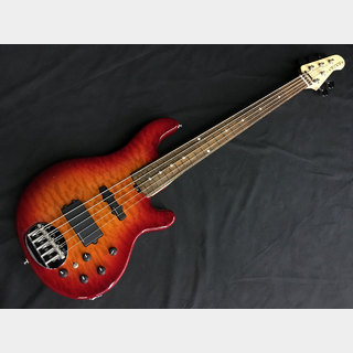 Lakland Lakland Skyline Japan Series SK-5DX Cherry Sunburst / Rosewood FB
