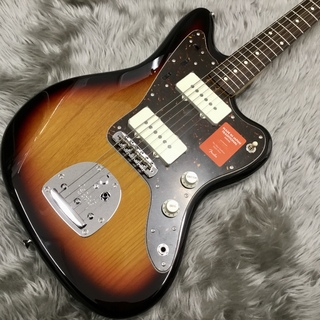 Fender TRADITIONAL 60S JAZZMASTER®【現物画像】【即納可能】