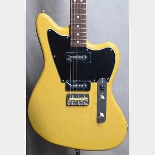 Fender Japan Limited Mahogany Offset Telecaster P90 Rosewood Fingerboard Yellow Trans 【横浜店】