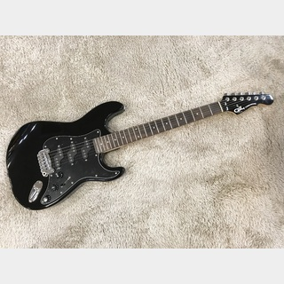 G&L Tribute Series Comanche Gloss Black/Rosewood 【中古美品】【2018年製】