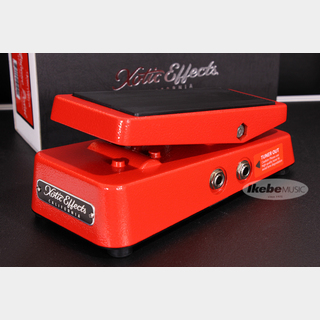 Xotic XVP-25K (Red Case) [Low Impedance Volume Pedal]【即納可能】
