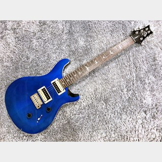 Paul Reed Smith(PRS) SE Custom 24 Blue Matteo 【アウトレット特価】【2020年製】