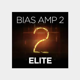 Positive GridBIAS AMP 2 Elite