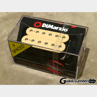 Dimarzio DP253F CR Gravity Storm Bridge