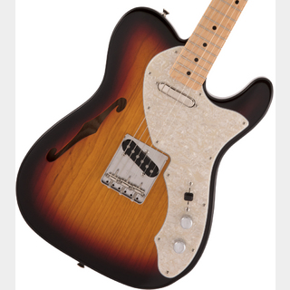 Fender Made in Japan Heritage 60 Telecaster Thinline Maple/F 3CS《+661944400》《+811184700》