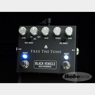 Free The ToneBLACK VEHICLE BV-1V