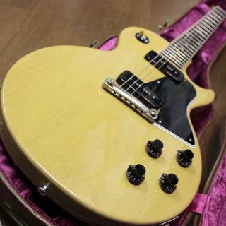 Gibson Custom Shop Historic Collection 1960 Les Paul Special Single Cut TV Yellow 2013年製です