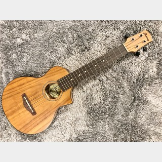 Ibanez UEW12ACE OPN (Open Pore Natural) 【エレクトリック・ウクレレ】