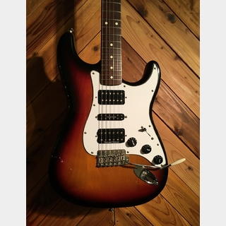 Fender American Vintage `62 Stratocaster 3CS Modified 1999