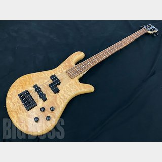 Spector Legend 4 Classic (Natural Gloss)