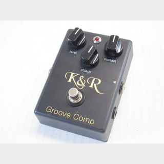 K&R GROOVE COMP 【浦添店】