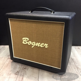 Bogner 1×12 CUBE Cabinet Closed[16Ω]【中古】