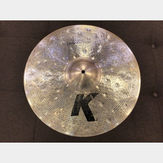 "Zildjian  K CUSTOM 19"" SPECIAL DRY CRASH 【定価より40%OFF!】"