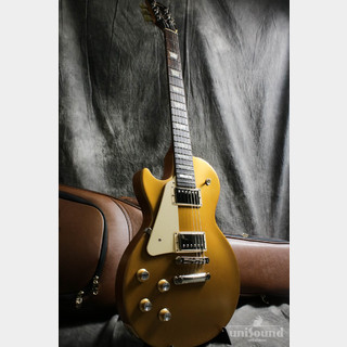 Gibson Les Paul Tribute 2018 Left Hand Satin Gold Top
