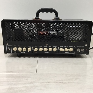 VOXnight train 50【USED_ヘッドアンプ】