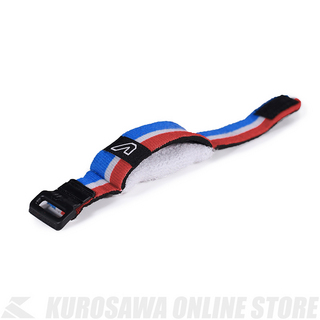 GRUV GEAR FretWraps Red/White/Blue【フレットラップ】