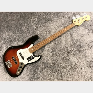 Fender Player Jazz Bass 3-Color Sunburst / Pau Ferro 【2019年製】
