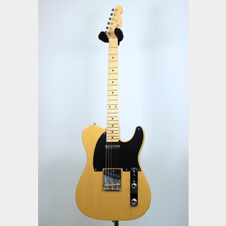FenderAmerican Original 50s Telecaster, Maple Fingerboard / Butterscotch Blonde