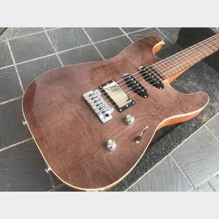 Kigoshi Custom Guitar KTM-SSH
