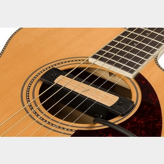 Fender Cypress Single-Coil Acoustic Soundhole Pickup Natural 【WEBSHOP】