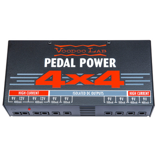 VOODOO LABPedal Power 4X4