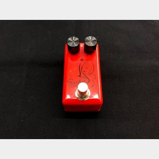 RED WITCHSeven Sister Scarlett Overdrive