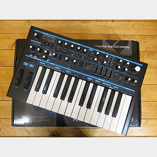 Novation BASS STATION Ⅱ