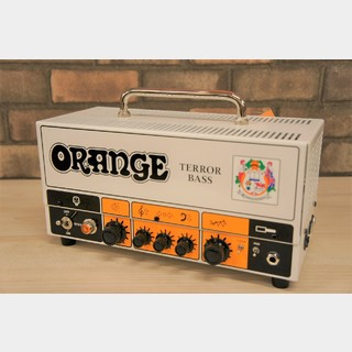 ORANGE 【500W】Terror Bass【NEW!!】