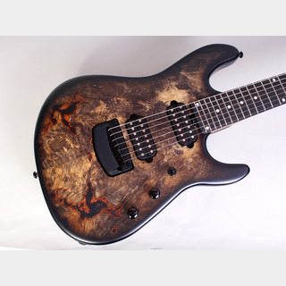 MUSIC MANJason Richardson 7-string Cutlass