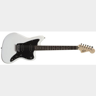 Squier by Fender Affinity Series Jazzmaster HH (Arctic White)