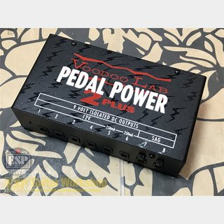 VOODOO LABPedal Power 2 Plus