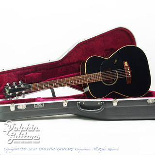 MATON Maton EBG808 All Black (Japan Limited)