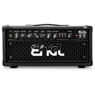 ENGL Metalmaster 40 Head [E319] 【生産完了特価】