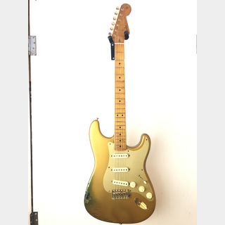 Fender Custom Shop 1989 HLE Stratocaster Gold/M