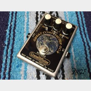 Cranetortoise GREAT COMPLIMITER GC-2