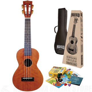 MAHALO Learn 2 Play Pack/MJ2 TBRK