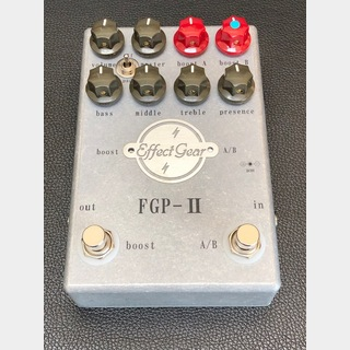 Effect Gear FGP-II