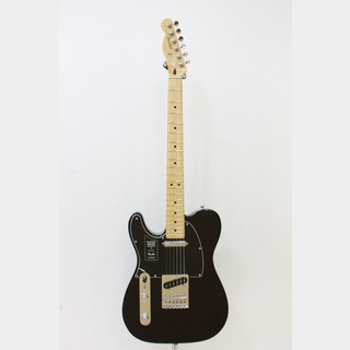 Fender 【セール対象品】Player Telecaster Left-Handed, Maple Fingerboard, Black