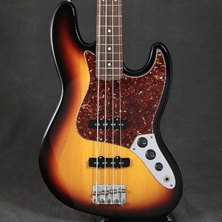 Fender Classic Series 60s Jazz Bass 3-Color Sunburst 【梅田店】