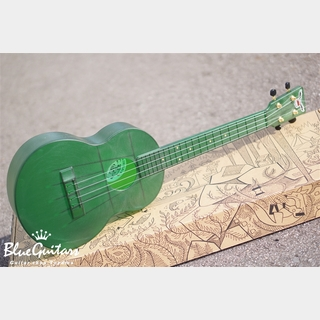 OUTDOOR UKULELE Tenor - Green Gold