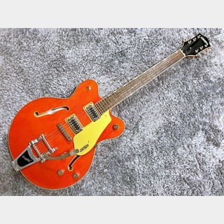 Gretsch G5622T Electromatic Center Block Double-Cut with Bigsby Orange Stain 【アウトレット特価】