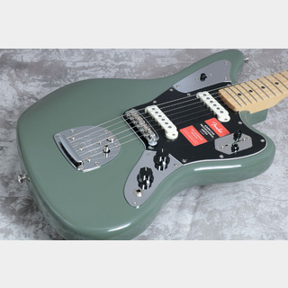 Fender USA American Pro Jaguar Antique Olive Maple 【御茶ノ水本店】