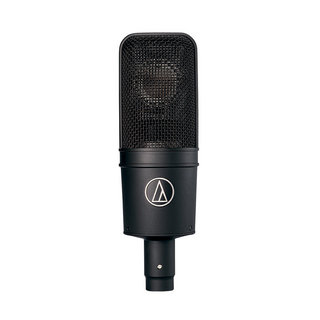 audio-technica AT4040 Cardioid Side Address DC Bias Condenser Microphone 【次回 3月25日入荷分 - ご予約受付中!】