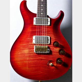 Paul Reed Smith(PRS) 【良杢目、良指板!!】 DGT 10TOP~Blood Orange~#249260【3.53kg】