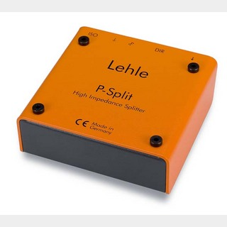 Lehle P-SPLIT II [Parallel Box]【生産完了特価】