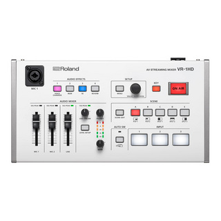 Roland VR-1HD AV Streaming Mixer【1台のみ入荷!!即納可能!!】